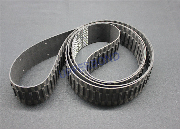 Timing Belt System HLP Cigarette Machine Parts / Power Transmission Belt