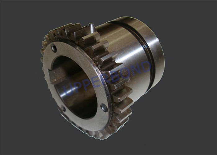 Toothed Gear Wheel Tobacco Machinery Spare Parts High Performance