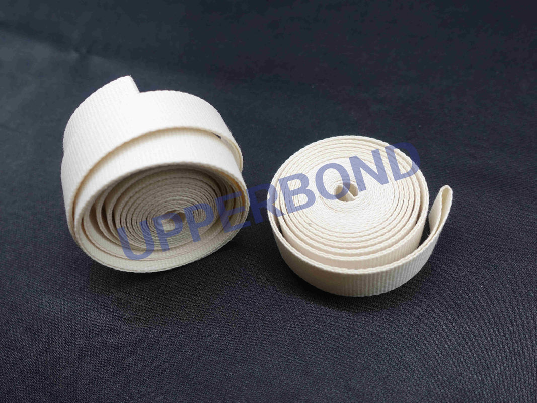 Aramid Fiber Garniture Tape Bearing Cigarette Paper Wrapping Tobacco On Cigarette Making Machine Protos